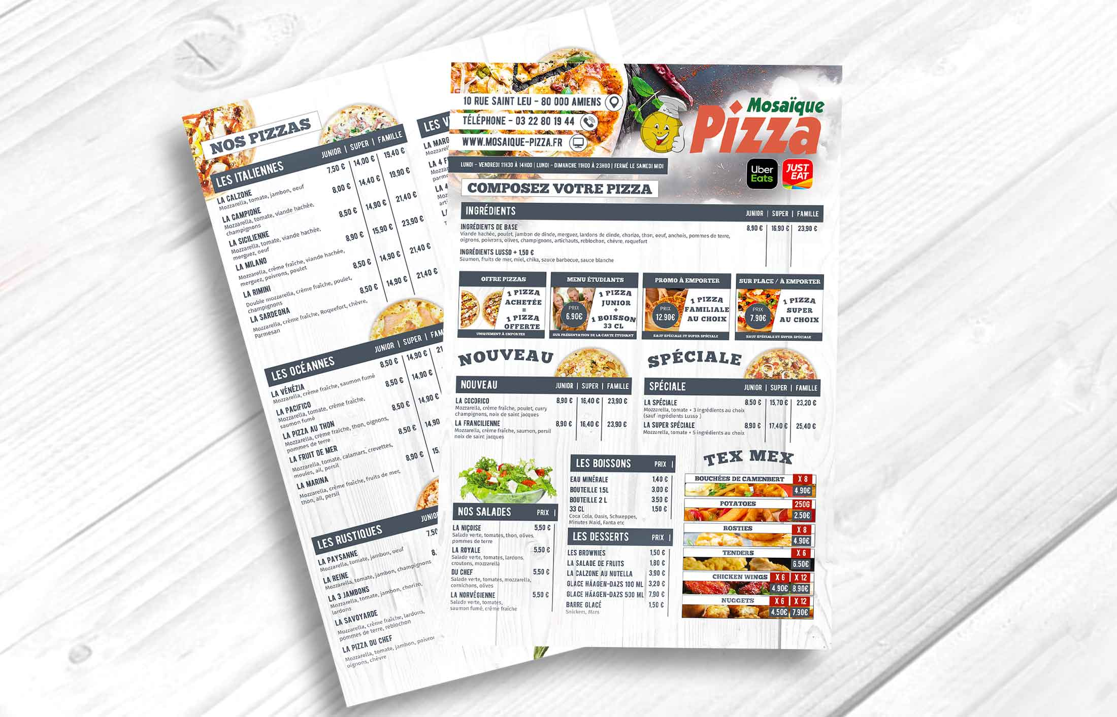 Creation-flyer-mosaique-pizza-touch2web