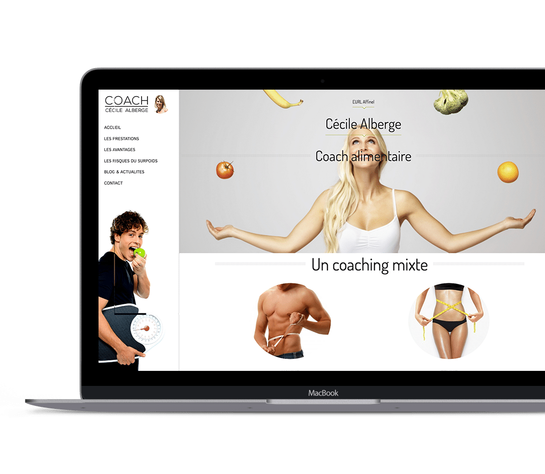 webdesign-screen-1-visuel-coach-alimentaire-agencetouch2web