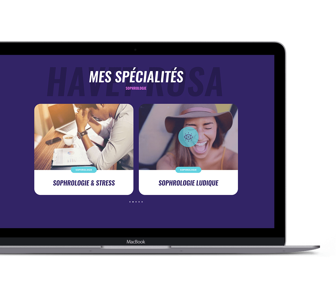 webdesign-screen-2-visuel-rosa-havet-sphrologue-agence-touch2web