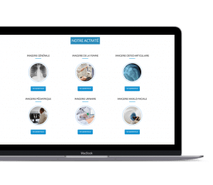 webdesign-screen-2-visuel-site-radiologie-agence-touch2web