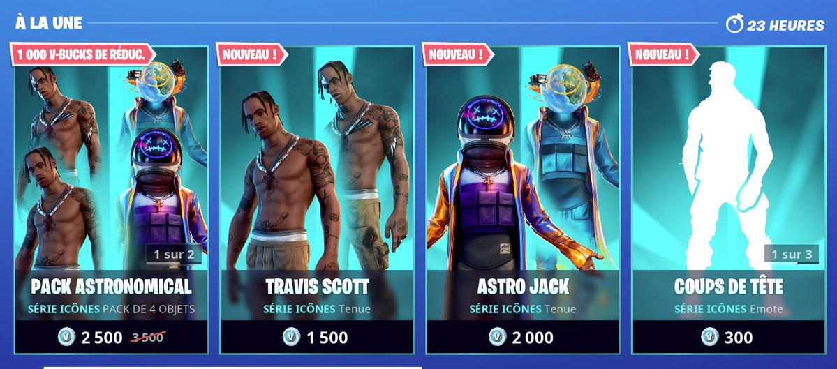 fortnite-tenues-travis-scott