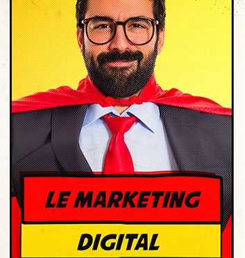 BOOSTER VOTRE MARKETING DIGITAL